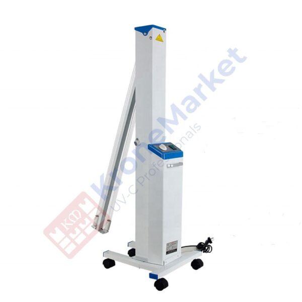 Sterilizator UVC prevăzut cu roți KMK-L11