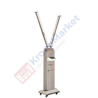 Dispozitiv mobil pentru sterilizare cu UV-C KMK-L5