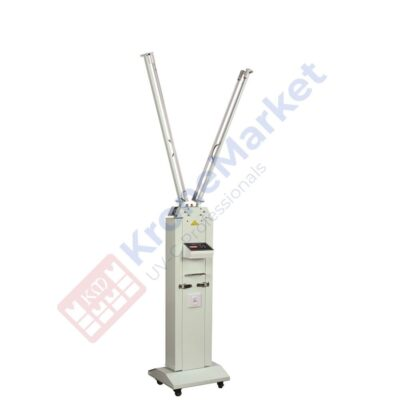Germicidal UVC lamp - KMK-L-6 with motion detection