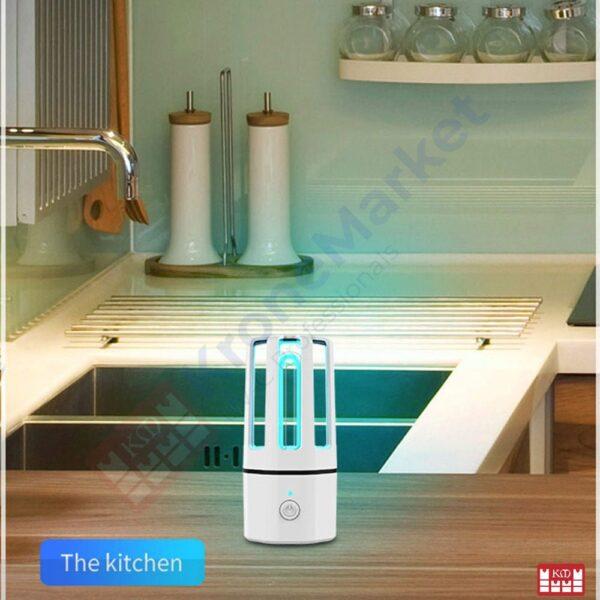 Dispozitiv UVC pentru bucătărie KMK-A4