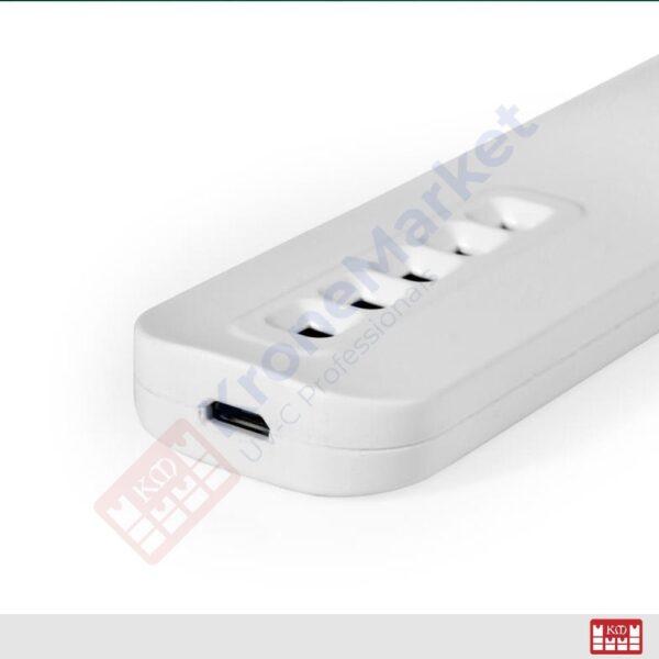 Mufă USB pentru Lampă sterilizatoare cu led KMK-A5