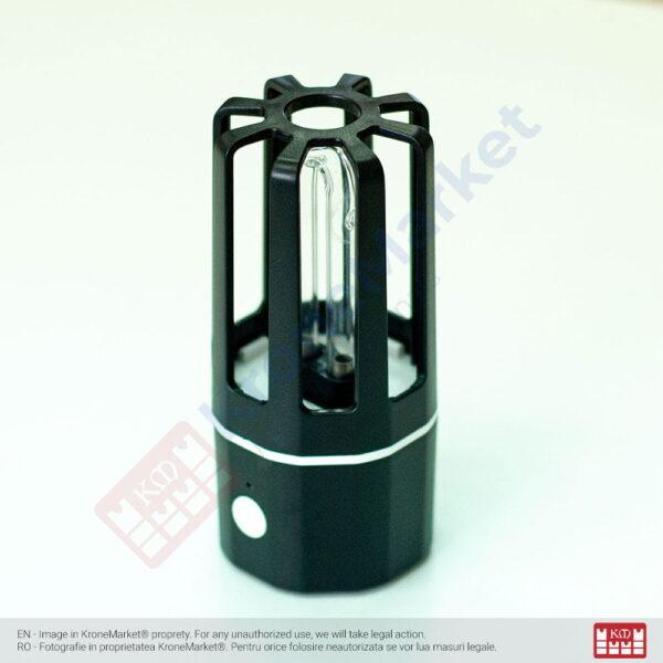 Sterilizator portabil UVC pentru