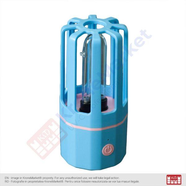 Accesoriu indispensabil tip Lampă UVC KMK-A4